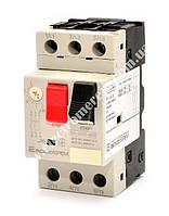 Автоматичні вимикачі захисту двигуна ВА-2005