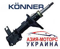 Амортизатор передний (газ) левый Geely CK KONNER ( Джили СК конер) 1400516180-KONNER
