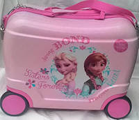 "Детский чемодан-каталка ""Princess"""