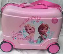 "Дитяча валіза-каталка ""Princess"""