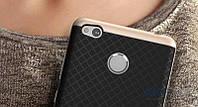 Чехол iPaky Hybrid Series Xiaomi Redmi 3 Pro, Redmi 3S Gold