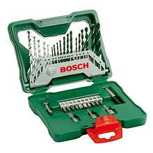 Набор принадлежностей (бит, сверл) Bosch Promoline 33, 2607019325