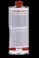 Пропитка  Litokol Litocare matt 1л, защита керамики, камня и межплиточных швов(усиливает цвет)
