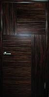 Дверь межкомнатная раздвижная Маркетри ДГ-1