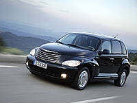 Автоковрик Chrysler PT Cruiser 2005   HB