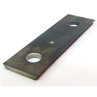 Твердосплавные ножи 40мм для обработки древесины и ДСП Ceratizit 80360025