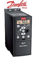 Преобразователь частоты Danfoss VLT Micro FC51 (380 В)