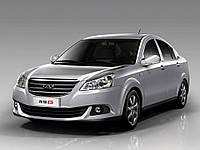 Автомобильные чехлы Chery Е - 5   2011 , автоткань  Вк/Вк
