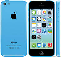 Смартфон Apple iPhone 5C 16gb Оригинал Neverlock Blue