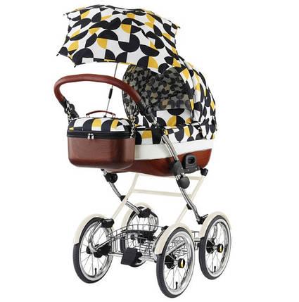 Детская коляска 3 в 1 Cosatto Wonder, фото 2