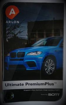 Образцы автомобильных пленок Arlon