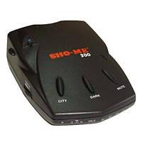 Радар SHO-ME 200