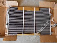 Радиатор кондиционера Sprinter 2006-/Crafter 06-