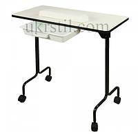 Маникюрный стол складной M-3036