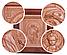 Ікона з дерева Казанської Божої Матері, фото 7