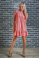 Модное летнее платье , фото 1