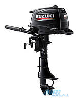 Лодочный мотор Suzuki DF 5 A S