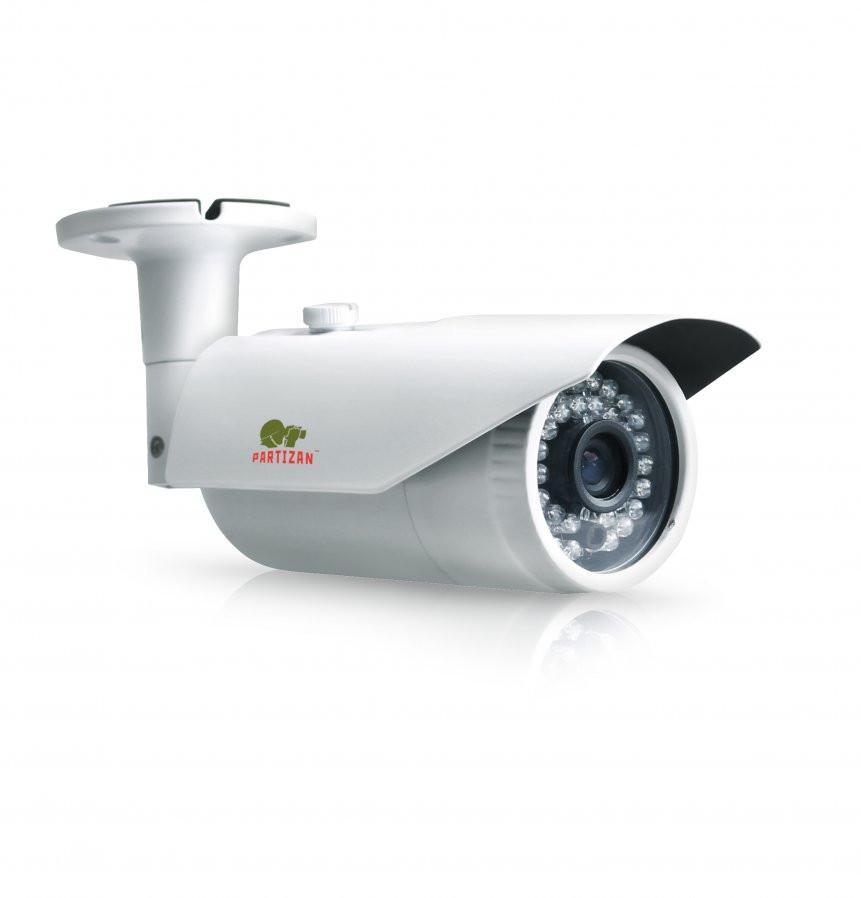 Видеокамера Partizan COD-454HM FullHD v3.3