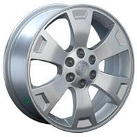 Литые диски Replay Kia (KI24) W7 R17 PCD6x114.3 ET39 DIA67.1 silver