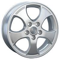 Литые диски Replay Kia (KI47) W6.5 R16 PCD5x114.3 ET51 DIA67.1 silver