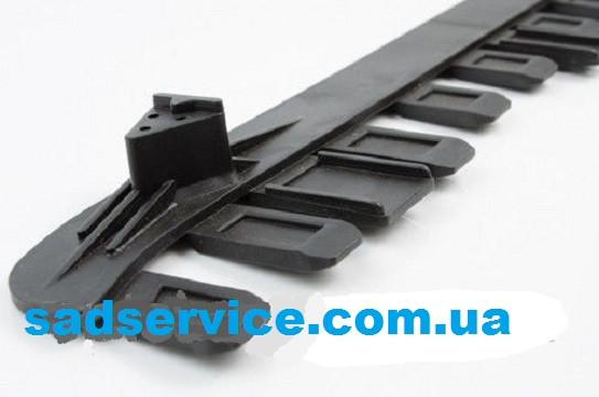 Гребень защитного кожуха для мотокос серии 40 - 51см³