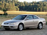 Автостекла для хонда аккорд / Honda accord (usa) (купе) (1998-2002)
