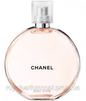 "Royal Parfums версия Chanel ""Chance eau Vive"""