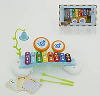 Развивающая игрушка - Радужный ксилофон