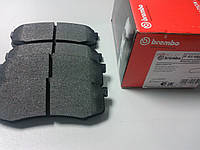 Колодки тормозные задние Mitsubishi Pajero IV