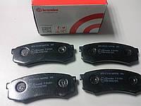 Колодки тормозные задние Toyota Land Cruiser Prado/ Lexus GX