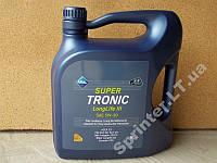 Масло ARAL 5W30 Super Tronic LL III , 5L Longlife-04  VW 504 00/507 00 MB229.51  BMW
