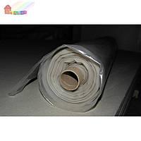 Плёнка полиэтиленовая серая 1500х0,100 мм 100 м/п 300 м2 (2000000086422)