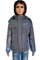 Элегантная куртка на мальчика  , фото 1