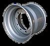 Колесный диск BTRW R22.5 10x335 11.75 на грузовик под барабан, Грузовые диски на прицеп, стальные диски