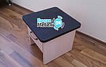 Підставка для педікюрній ванночки з висувним ящиком, фото 8