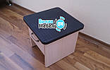 Подставка для педикюрной ванночки с выдвижным ящиком, фото 8