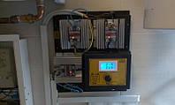 Универсальная автоматика для электродных котлов: AEZ
