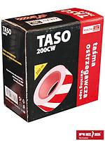 Лента сигнальна двусторонняя TASO200 CW