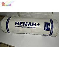 Минеральная вата НЕМАН+ М-11 Лайт 2х50х1200х9000 мм 21,6 м2 (2000000086682)