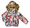 Куртка для девочек оптом, F&D, 6-16 рр., арт. YY-2903