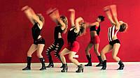 Абонемент на танцы Juzz-funk