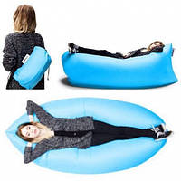 Надувной диван-шезлонг мешок Lamzac Hangout (Ламзак Хенгаут)