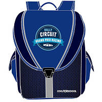 """Рюкзак школьный  для мальчика """"Rally Circuit"""" 710"""