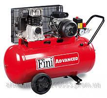 Fini MK103-90-3M - Компресор поршневий 365 л/хв. (220 В)
