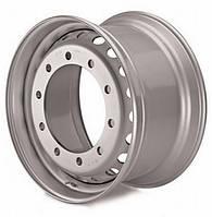 Колесный диск BTRW R22.5 10x335 11.75 под дисковую тормозную систему, грузовые диски под дисковые тормоза