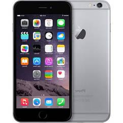 Смартфон Apple iPhone 6 64GB Оригинал Space Grey Neverlok Гарантия 6 мес!  +стекло и чехол!