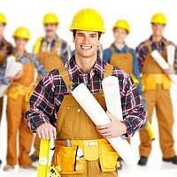 Подбор штата строительных специальностей