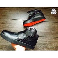 Кроссовки мужские Баскетбольные Nike Flystepper 2K3
