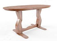 Стол деревянный раскладной Неаполь