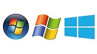 Установка ОС (Windows)